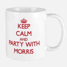Morris Mugs