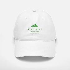 Katmai National Park, Alaska Baseball Baseball Baseball Cap