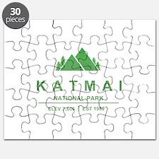 Katmai National Park, Alaska Puzzle