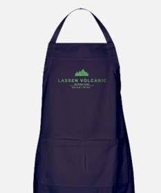 Lassen Volcanic National Park, California Apron (d