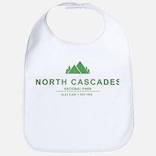 North Cascades National Park, Washington Bib