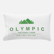 Olympic National Park, Washington Pillow Case