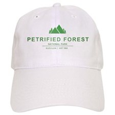 Petrified Forest National Park, Arizona Baseball C