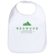 RedWood National Park, California Bib