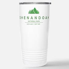 Shenandoah National Park, Virginia Travel Mug