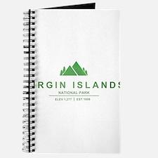 Virgin Islands National Park, Virgin Islands Journ