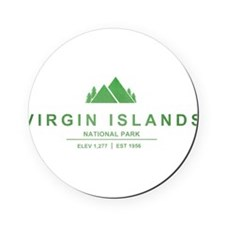 Virgin Islands National Park, Virgin Islands Cork