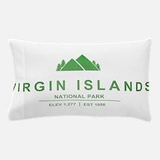 Virgin Islands National Park, Virgin Islands Pillo