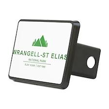 Wrangell–St. Elias National Park, Alaska Hitch Cov