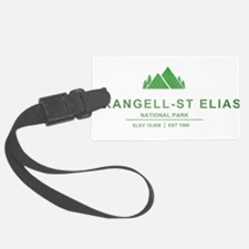 Wrangell–St. Elias National Park, Alaska Luggage T