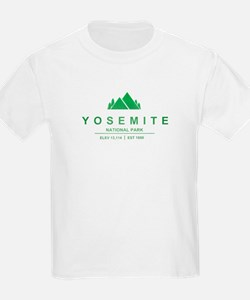 Yosemite National Park, California T-Shirt