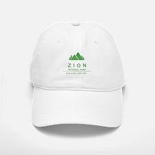 Zion National Park, Utah Baseball Baseball Baseball Cap