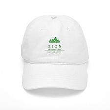 Zion National Park, Utah Baseball Baseball Cap