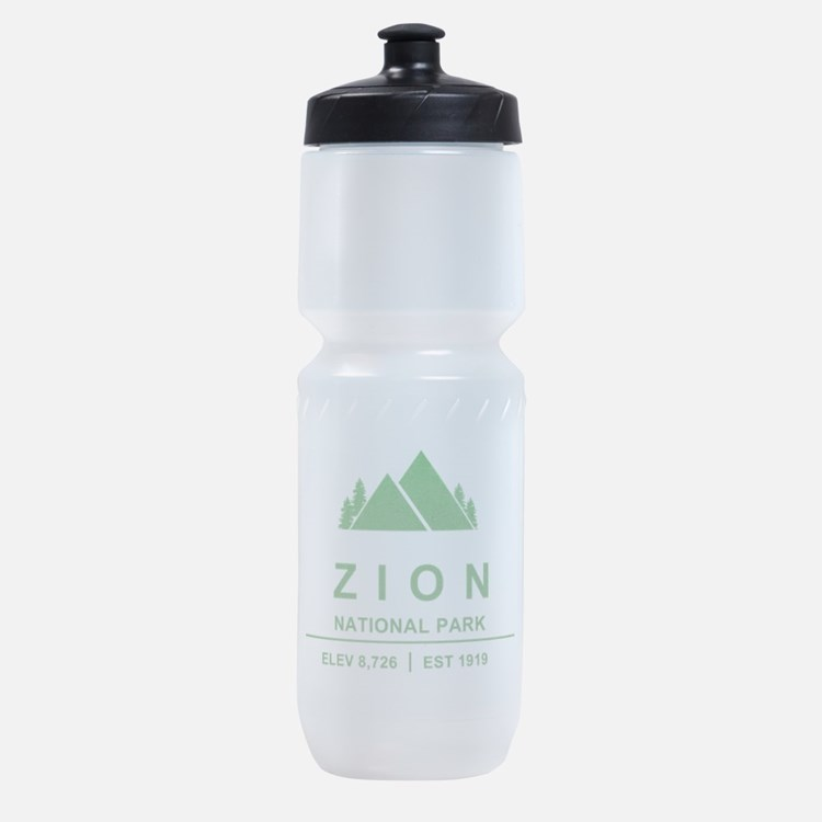 Zion National Park, Utah Sports Bottle