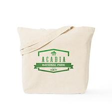 Acadia, Maine National Park Tote Bag