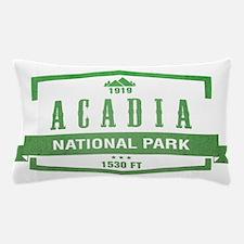 Acadia, Maine National Park Pillow Case