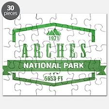Arches National Park, Utah Puzzle