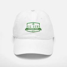 Big Bend National Park, Texas Baseball Baseball Baseball Cap