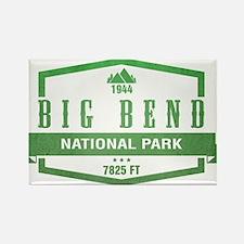 Big Bend National Park, Texas Magnets
