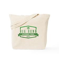 Big Bend National Park, Texas Tote Bag