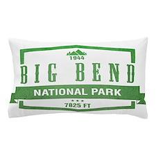Big Bend National Park, Texas Pillow Case