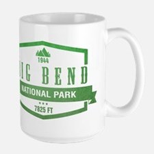 Big Bend National Park, Texas Mugs