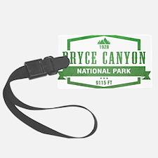 Bryce Canyon National Park, Utah Luggage Tag