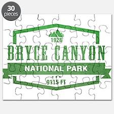 Bryce Canyon National Park, Utah Puzzle