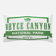 Bryce Canyon National Park, Utah Pillow Case