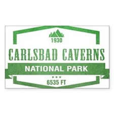 Carlsbad Caverns National Park, New Mexico Decal