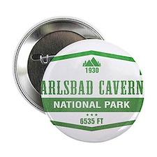 "Carlsbad Caverns National Park, New Mexico 2.25"" B"