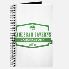 Carlsbad Caverns National Park, New Mexico Journal