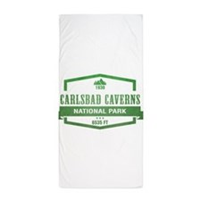 Carlsbad Caverns National Park, New Mexico Beach T