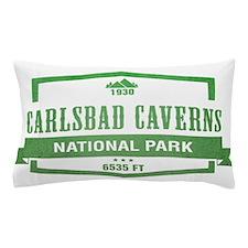 Carlsbad Caverns National Park, New Mexico Pillow