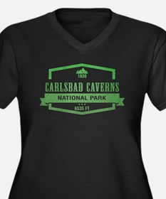 Carlsbad Caverns National Park, New Mexico Plus Si