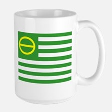 Ecology Flag Mugs