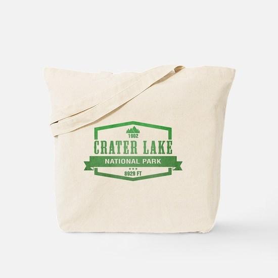 Crater Lake National Park, Oregon Tote Bag