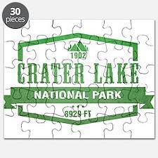 Crater Lake National Park, Oregon Puzzle