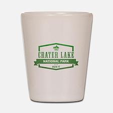 Crater Lake National Park, Oregon Shot Glass