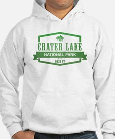 Crater Lake National Park, Oregon Hoodie