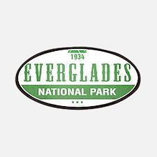 Everglades National Park, Florida Patches