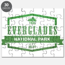 Everglades National Park, Florida Puzzle