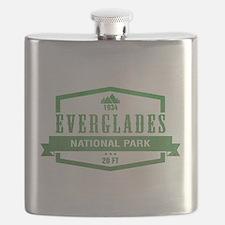 Everglades National Park, Florida Flask