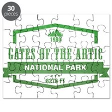 Gates of the Arctic National Park, Alaska Puzzle