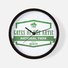 Gates of the Arctic National Park, Alaska Wall Clo