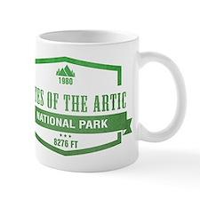 Gates of the Arctic National Park, Alaska Mugs