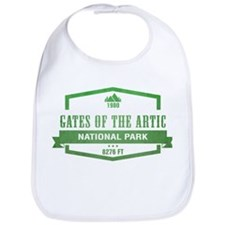 Gates of the Arctic National Park, Alaska Bib