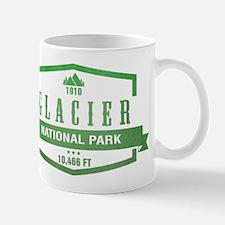 Glacier National Park, Montana Mugs