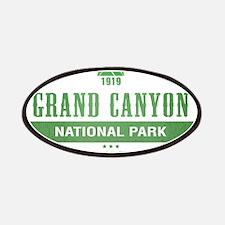 Grand Canyon National Park, Colorado Patches