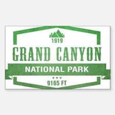 Grand Canyon National Park, Colorado Decal